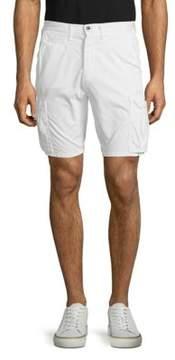 Original Paperbacks Houston Slim-Fit Corduroy Cargo Shorts
