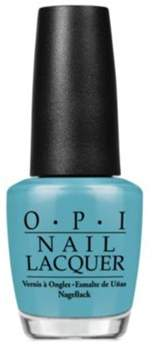 OPI Nail Lacquer Nail Polish, Can't Find My Czechbook.