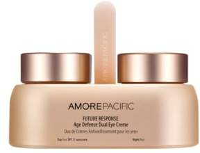 Amore Pacific Amorepacific 'Future Response' Age Defense Dual Eye Creme