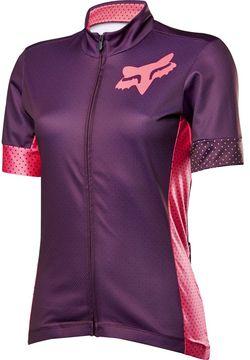 Fox Racing Switchback Jersey - Short Sleeve