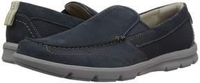 Clarks Jarwin Race Men's Slip on Shoes