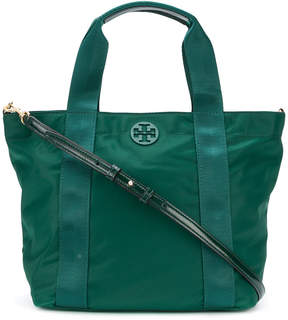 Tory Burch Quinn tote bag - GREEN - STYLE