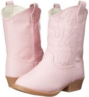 Baby Deer Western Boot Cowboy Boots