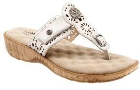 SoftWalk Women's 'Beaumont' Sandal