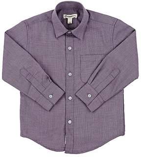 Appaman End-On-End Shirt