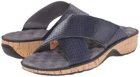 SoftWalk Bozeman Women's Slide Shoes