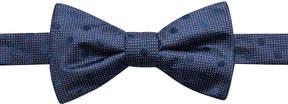 Ryan Seacrest Distinction Men's Evans Dot Pre-Tied Silk Bow Tie, Created for Macy's