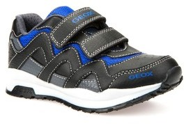 Geox Toddler Boy's Pavel Sneaker