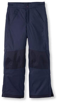 L.L. Bean Kids' Cold Buster Snow Pants