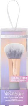 Real Techniques Mini Expert Face Brush Ornament