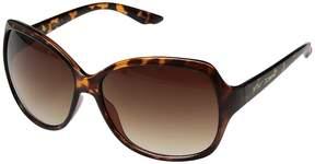 Betsey Johnson BJ873154TORT Fashion Sunglasses