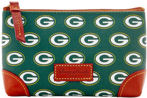 NFL Packers Cosmetic Case