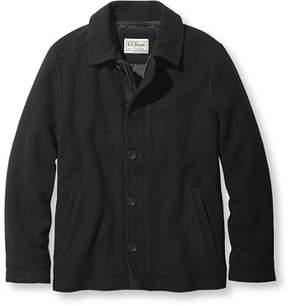 L.L. Bean L.L.Bean Wool Jacket