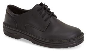 Naot Footwear Men's Denali Plain Toe Derby