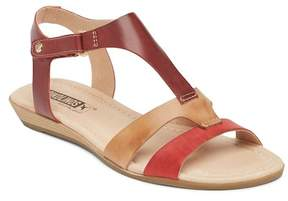 PIKOLINOS Alcudia Leather Sandal