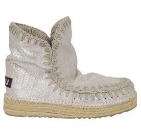 Mou Eskimo 18 Glitter Boots