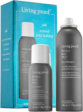 Living Proof PhD Dry Shampoo Duo