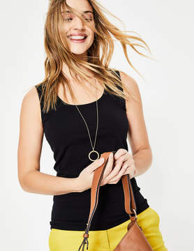 Boden Double Layer Front Tank