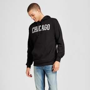 Awake Men's Chicago Hoodie Black