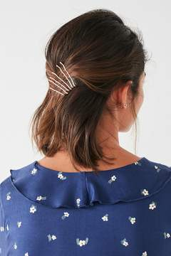 Urban Outfitters Basic Bobby Pin Set