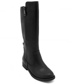 Rampage Black Mackenzie Boot