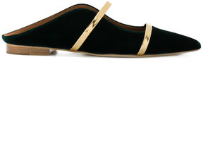 Malone Souliers strappy mules