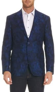 Robert Graham Buxons Linen & Cotton Sport Coat