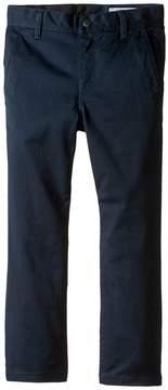 Volcom Frickin Modern Stretch Pants Boy's Casual Pants