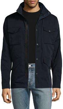 J. Lindeberg Men's Farren 71 Jacket