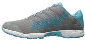 Inov-8 Womens Lite240 Fabric Low Top Lace Up Running Sneaker.