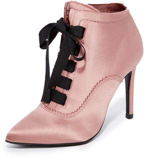 Pedro Garcia Ana Lace Up Booties