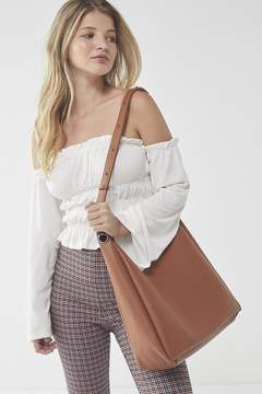 Urban Outfitters O-Ring Shopper Tote Bag