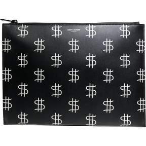 Saint Laurent Leather small bag