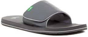 Sanuk Beer Cozy Light Slide Sandal