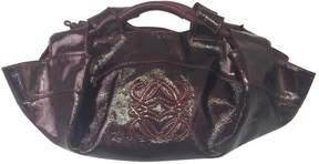 Loewe Patent leather handbag