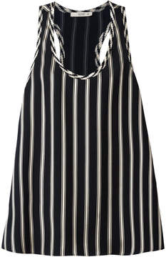 Etro striped tank top