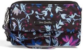 Vera Bradley Lighten Up RFID All-in-One Cross-Body Bag
