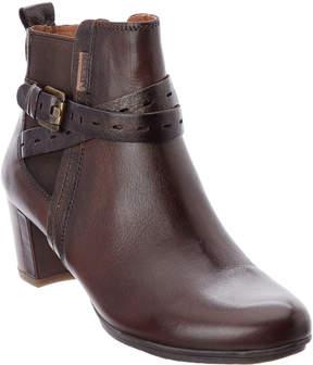 PIKOLINOS Segovia Leather Ankle Boot