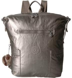 Kipling Cherry Backpack Bags - BLACK - STYLE