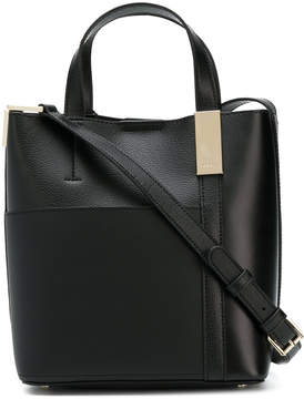 DKNY Sam Leather Tote Bag