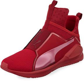 Puma Men's Fierce Core Mesh Sneakers