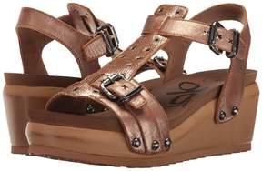 OTBT Caravan Women's Wedge Shoes