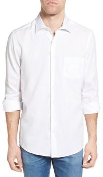 Rodd & Gunn Men's Mount Hutton Sport Shirt