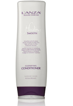 L ANZA L'ANZA Healing Smooth Glossifying Conditioner - 8.5 oz.
