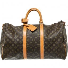 Keepall handbag