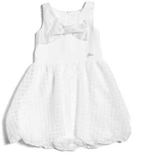 GUESS Sleeveless Bubble Dress (2-7)
