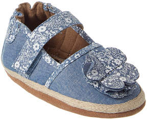 Robeez Kids' Jourdan Espadrille Shoe