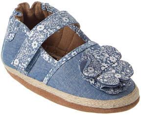 Robeez Kids' Jourdan Espadrille Shoe
