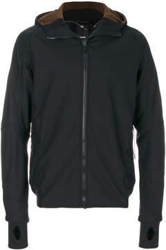MHI hooded sports jacket
