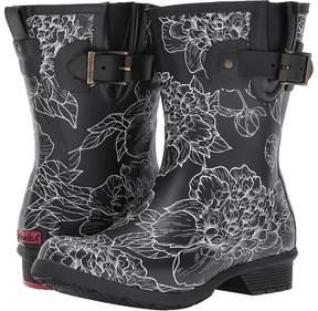 Chooka Cora Mid Boot Women's Rain Boots